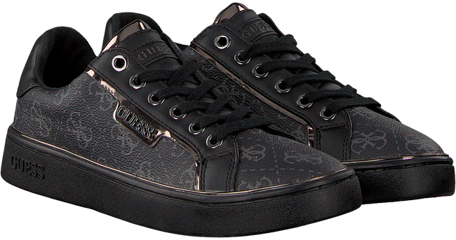 Zwarte GUESS Sneakers BANQ/ACTIVE  - large