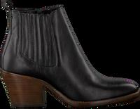 Zwarte NOTRE-V Enkellaarsjes 577 002FY  - medium