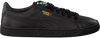 Zwarte PUMA Sneakers BASKET CLASSIC MEN  - small