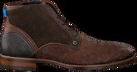 Bruine REHAB Nette schoenen LENNON KRIS KROS  - medium