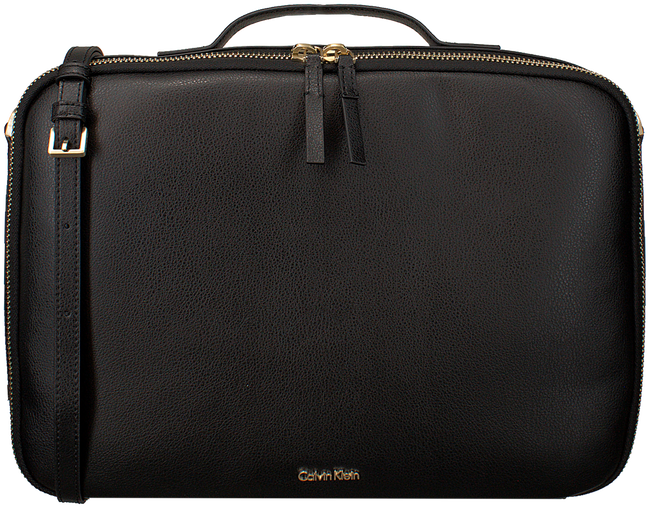 CALVIN KLEIN LAPTOPTAS FRAME LAPTOP BAG - large