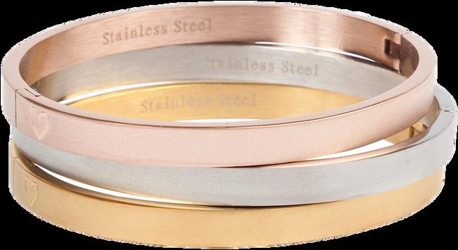 Roze EMBRACE DESIGN Armband BELLE - large