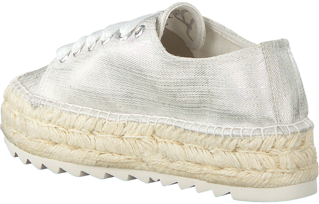 Zilveren REPLAY Espadrilles MIEKA - large