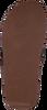 Bruine AUSTRALIAN Slippers SANDFORT AT SEA  - small