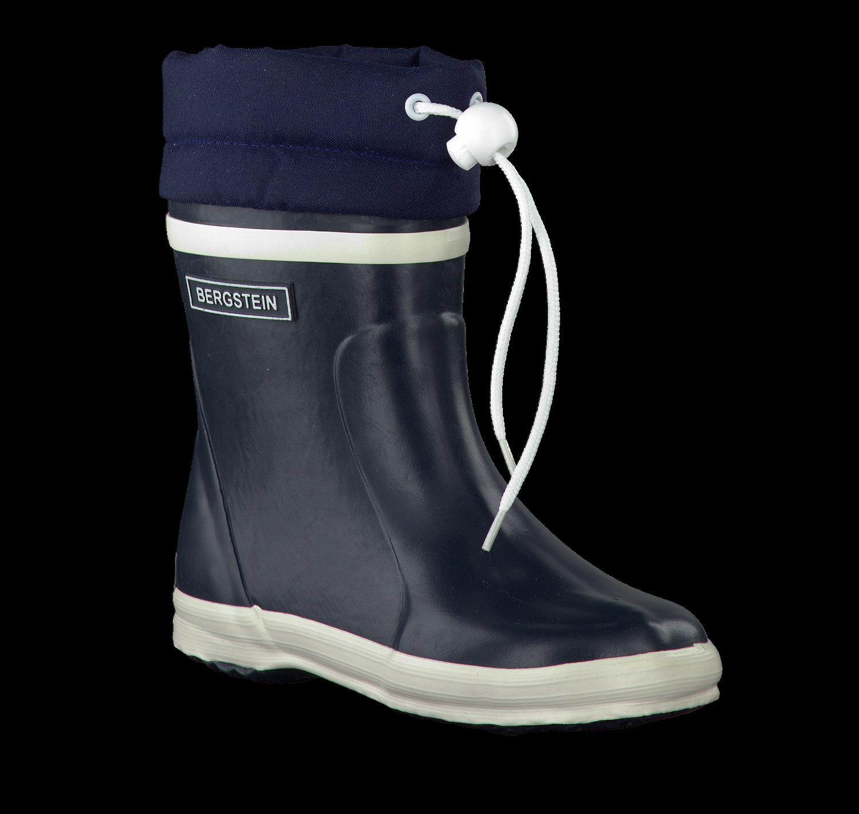 Blauwe Regenlaarzen Winterboot
