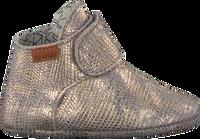 Zilveren DEVELAB Babyschoenen 41017 - medium