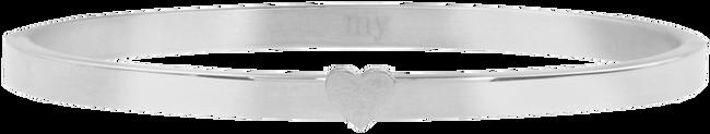 Zilveren MY JEWELLERY Armband HEART BANGLE - large