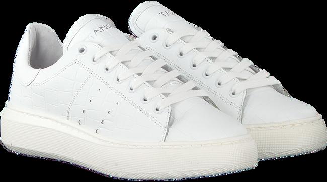 Witte TANGO Sneakers INGEBORG  - large