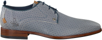 Blauwe REHAB Nette schoenen GREG CLOVER - medium