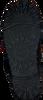 Zwarte UGG Vachtlaarzen W CLASSIC WEATHER HIKER  - small