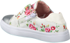 Witte SHOESME Sneakers SH8S017  - small