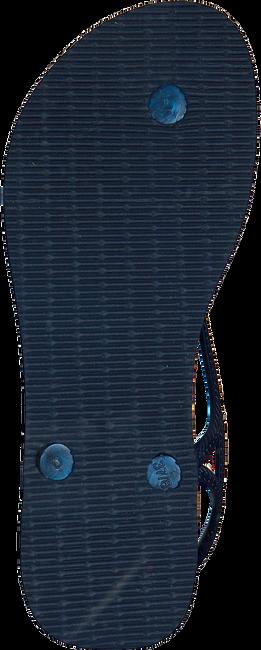 Blauwe HAVAIANAS Sandalen LUNA  - large