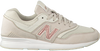 Roze NEW BALANCE Sneakers WL697  - small
