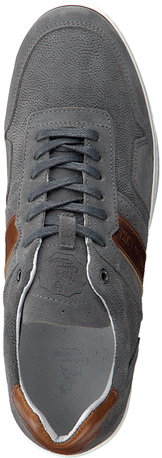 Grijze CYCLEUR DE LUXE Sneakers CLEVELAND  - large