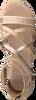 Gouden BULLBOXER Sandalen AED031  - small