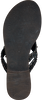 Zwarte LAZAMANI Slippers 75.526 - small