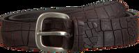 Bruine MAZZELTOV Riem 530/35  - medium