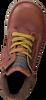 Cognac SHOESME Veterboots DE9W096  - small