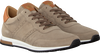 Taupe VERTON Sneakers 9928  - small
