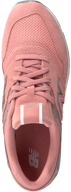 Roze NEW BALANCE Sneakers WL697  - large