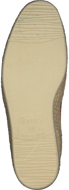 Bruine LA SIESTA Instappers POTERA - large