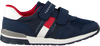 Blauwe TOMMY HILFIGER Sneakers 30481  - small