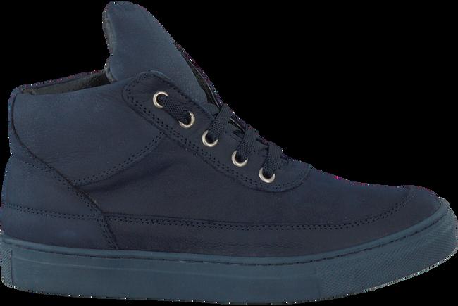 Blauwe OMODA Sneakers 907  - large
