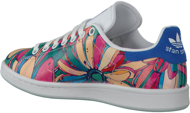 Multi ADIDAS Sneakers STAN SMITH DAMES  - large
