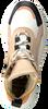 Multi BRONX Hoge sneaker GRAYSON 47240  - small