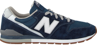 Blauwe NEW BALANCE Lage sneakers CM996  - medium