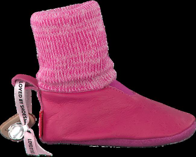 Roze SHOESME Babyschoenen BS5W501  - large