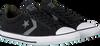 Zwarte CONVERSE Sneakers STAR PLAYER OX KIDS  - small