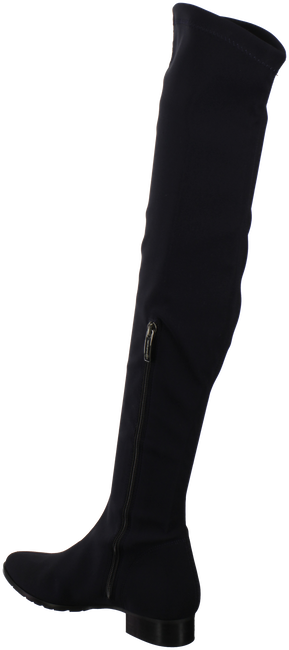 Blauwe RAPISARDI Overknee laarzen 2046 UMA  - large