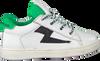 Witte JOCHIE & FREAKS Sneakers 19204  - small