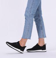 Zwarte UGG Lage sneakers W TAY  - medium