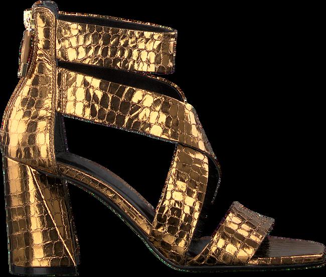 Bronzen NOTRE-V Sandalen BZ1302X  - large