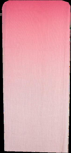 Roze I LOVE MY MOMENT Sjaal DEWA - large