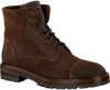 Bruine MAZZELTOV Veterboots 3829A  - small