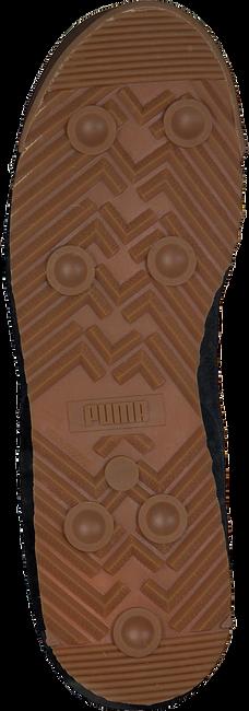Zwarte PUMA Sneakers ROMA NATURAL WARMTH  - large