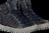 Blauwe BRAQEEZ Sneakers 417657  - small
