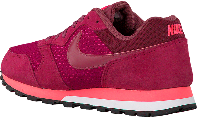 Rode NIKE Sneakers MD RUNNER 2 WMNS  - large