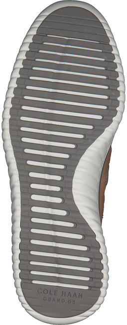 Grijze COLE HAAN Sneakers GRAND MOTION MEN  - large