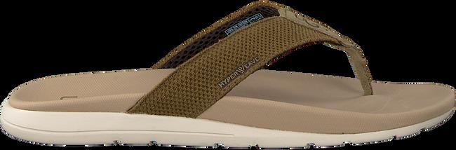 groene UGG Slippers TENOCH HYPERWEAVE  - large