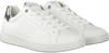 Witte BJORN BORG Sneakers T305 LOW CLS - small
