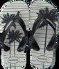 Zwarte HAVAIANAS Slippers KIDS MAX TREND  - small