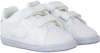 Witte NIKE Sneakers COURT ROYALE (TDV)  - small