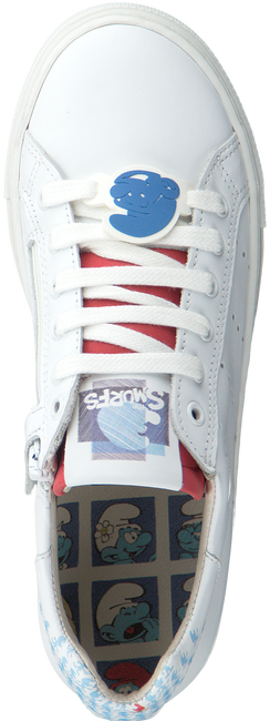 THE SMURFS SNEAKERS 44000 - large