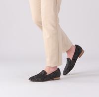 Zwarte MARUTI Loafers BLOOM  - medium