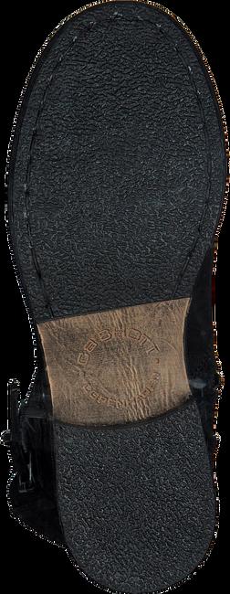 Zwarte CA'SHOTT Biker boots 18013  - large