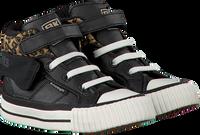 Zwarte BRITISH KNIGHTS Sneakers ROCO - medium